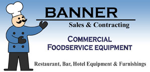 Banner Sales Company - Foodservice Equipment & Furniture